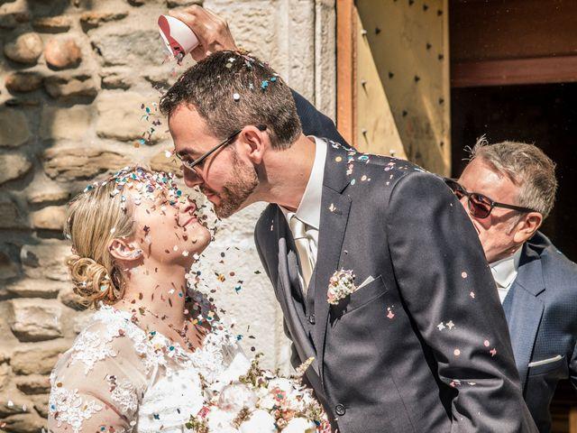 Le mariage de Aurélien et Chloé à Communay, Rhône 29