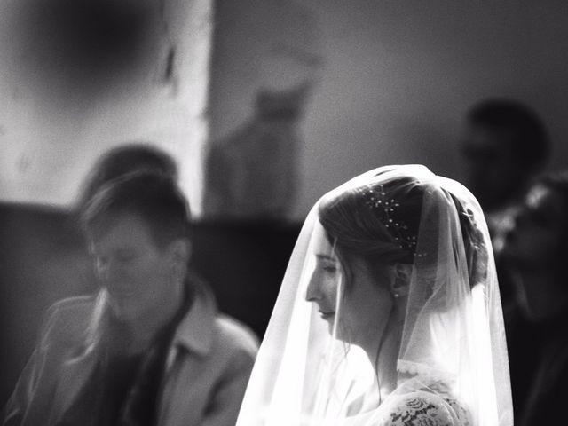 Le mariage de Arthur et Mathilde à Guainville, Eure-et-Loir 8