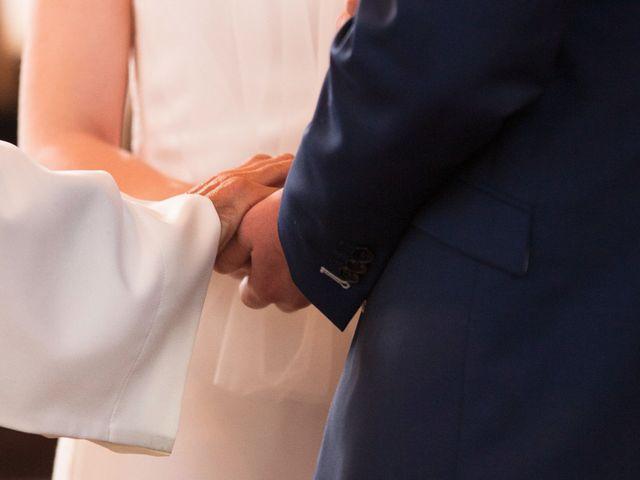 Le mariage de Arthur et Mathilde à Guainville, Eure-et-Loir 9