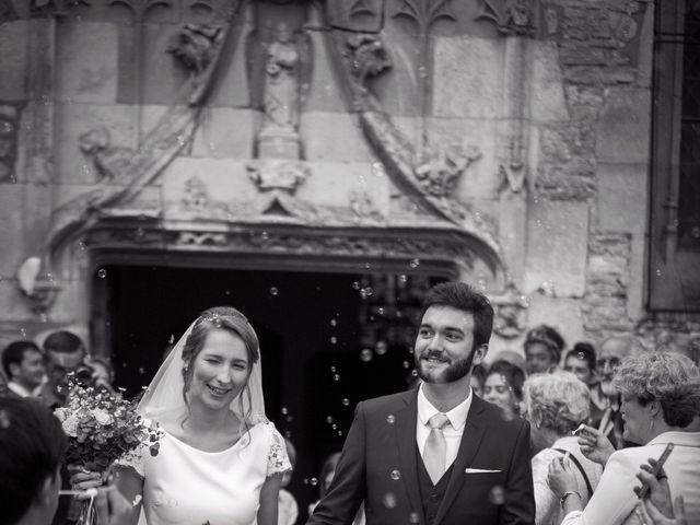 Le mariage de Arthur et Mathilde à Guainville, Eure-et-Loir 11