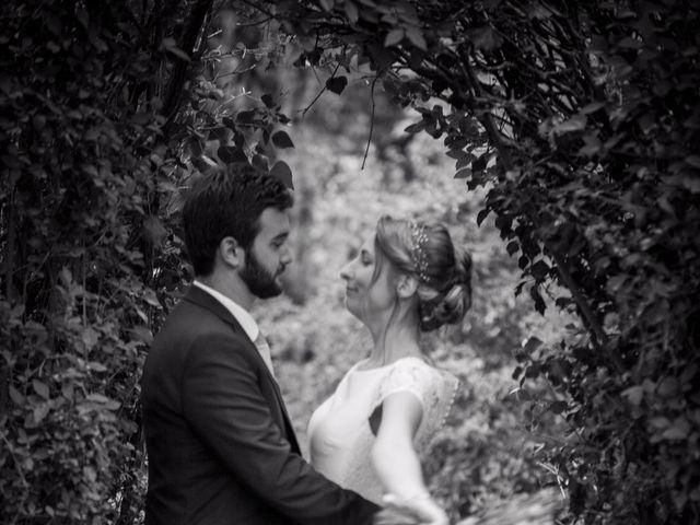 Le mariage de Arthur et Mathilde à Guainville, Eure-et-Loir 16