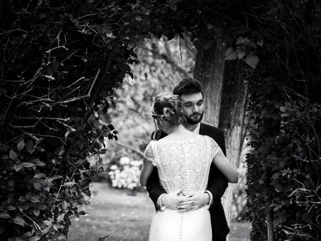 Le mariage de Arthur et Mathilde à Guainville, Eure-et-Loir 18