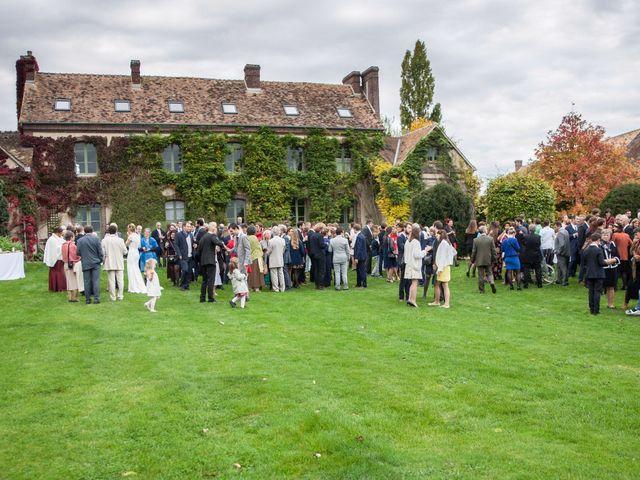 Le mariage de Arthur et Mathilde à Guainville, Eure-et-Loir 22