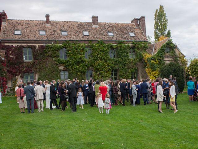 Le mariage de Arthur et Mathilde à Guainville, Eure-et-Loir 23