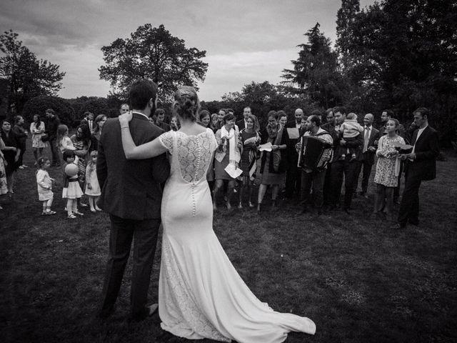 Le mariage de Arthur et Mathilde à Guainville, Eure-et-Loir 25