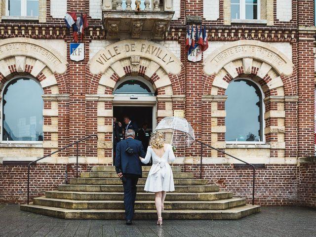 Le mariage de Maxime et Sophie à Rouen, Seine-Maritime 10