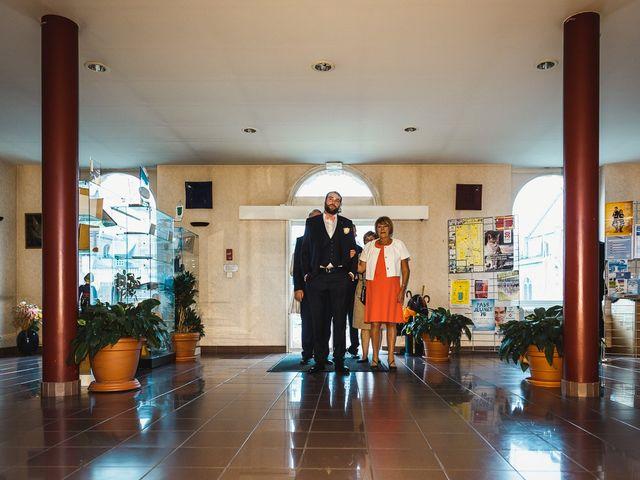 Le mariage de Maxime et Sophie à Rouen, Seine-Maritime 11