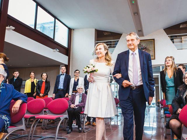 Le mariage de Maxime et Sophie à Rouen, Seine-Maritime 13