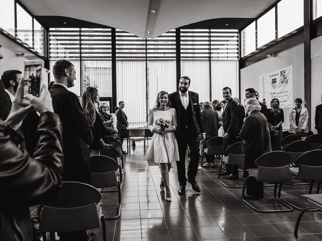 Le mariage de Maxime et Sophie à Rouen, Seine-Maritime 18