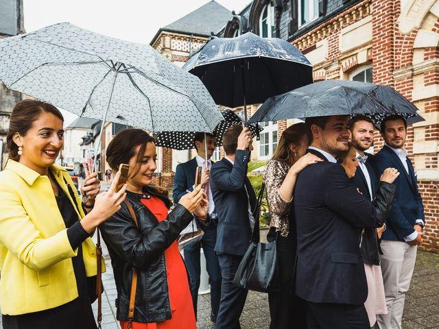 Le mariage de Maxime et Sophie à Rouen, Seine-Maritime 19