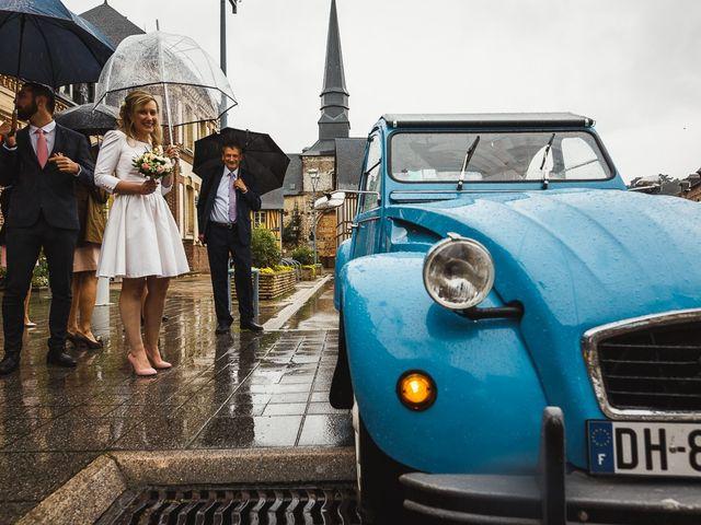 Le mariage de Maxime et Sophie à Rouen, Seine-Maritime 22