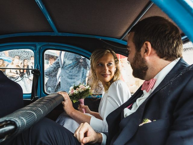 Le mariage de Maxime et Sophie à Rouen, Seine-Maritime 23