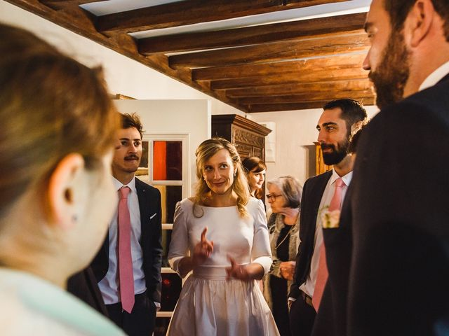 Le mariage de Maxime et Sophie à Rouen, Seine-Maritime 25