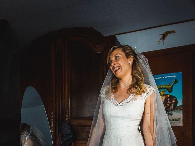 Le mariage de Maxime et Sophie à Rouen, Seine-Maritime 34