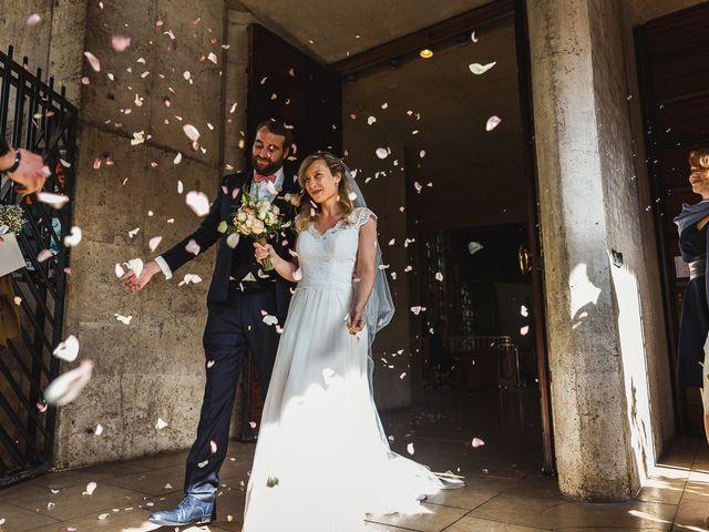 Le mariage de Maxime et Sophie à Rouen, Seine-Maritime 52