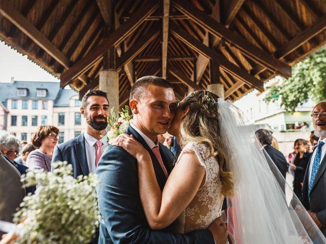 Le mariage de Maxime et Sophie à Rouen, Seine-Maritime 55