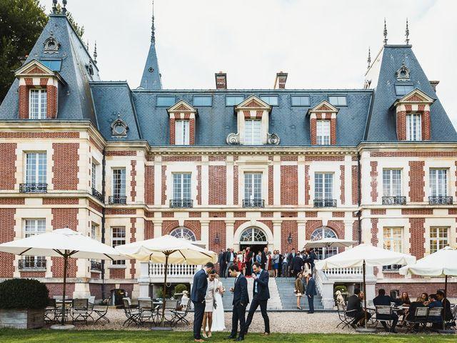 Le mariage de Maxime et Sophie à Rouen, Seine-Maritime 70