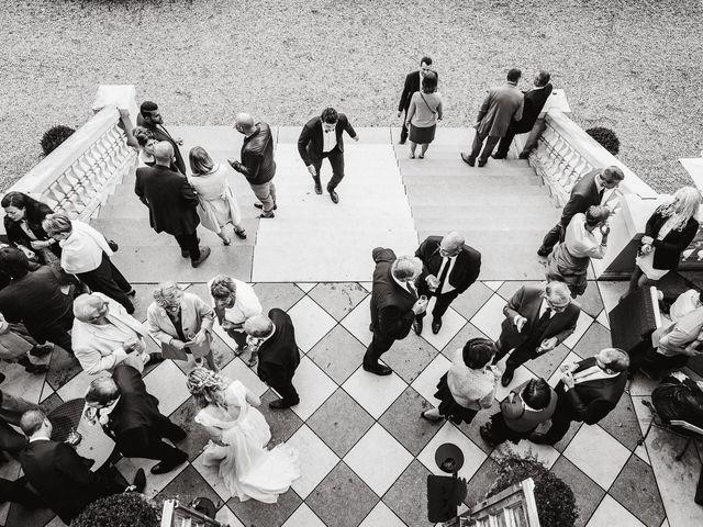 Le mariage de Maxime et Sophie à Rouen, Seine-Maritime 76