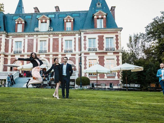 Le mariage de Maxime et Sophie à Rouen, Seine-Maritime 77