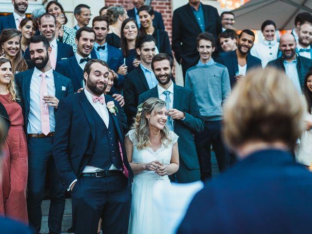Le mariage de Maxime et Sophie à Rouen, Seine-Maritime 78