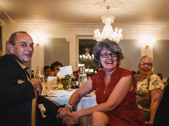 Le mariage de Maxime et Sophie à Rouen, Seine-Maritime 94