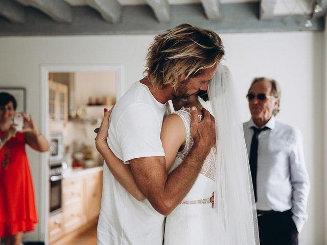 Le mariage de Richard et Lucie à Bidart, Pyrénées-Atlantiques 18