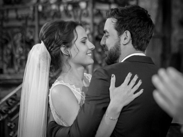 Le mariage de Richard et Lucie à Bidart, Pyrénées-Atlantiques 19
