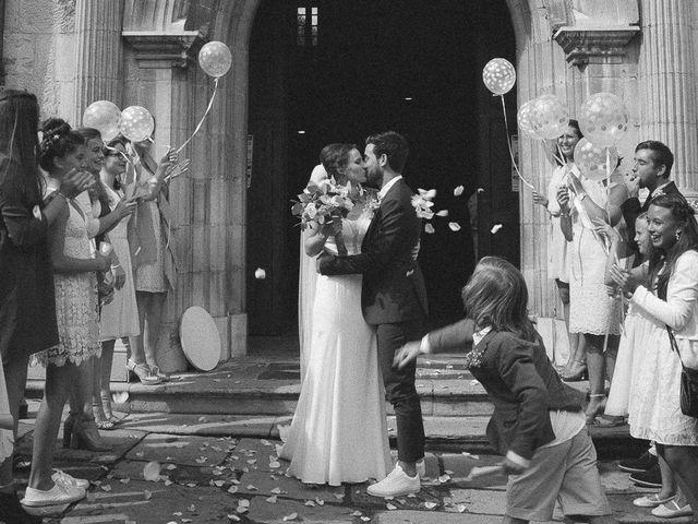 Le mariage de Richard et Lucie à Bidart, Pyrénées-Atlantiques 20