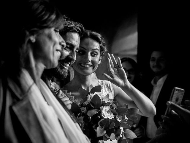 Le mariage de Richard et Lucie à Bidart, Pyrénées-Atlantiques 23