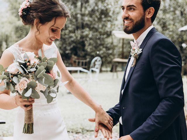 Le mariage de Richard et Lucie à Bidart, Pyrénées-Atlantiques 24
