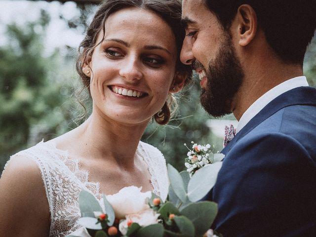 Le mariage de Richard et Lucie à Bidart, Pyrénées-Atlantiques 25