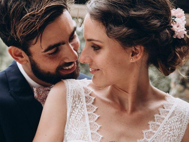 Le mariage de Richard et Lucie à Bidart, Pyrénées-Atlantiques 27
