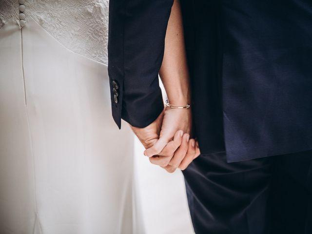 Le mariage de Richard et Lucie à Bidart, Pyrénées-Atlantiques 28