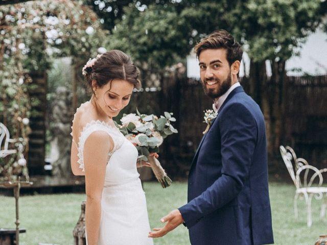 Le mariage de Richard et Lucie à Bidart, Pyrénées-Atlantiques 29