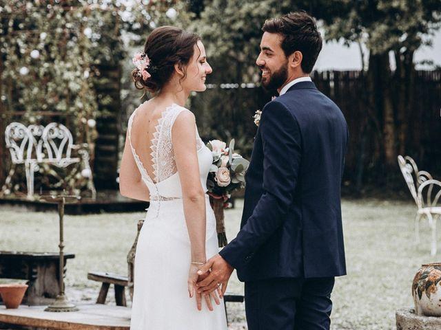 Le mariage de Richard et Lucie à Bidart, Pyrénées-Atlantiques 30