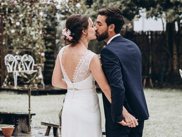 Le mariage de Richard et Lucie à Bidart, Pyrénées-Atlantiques 31