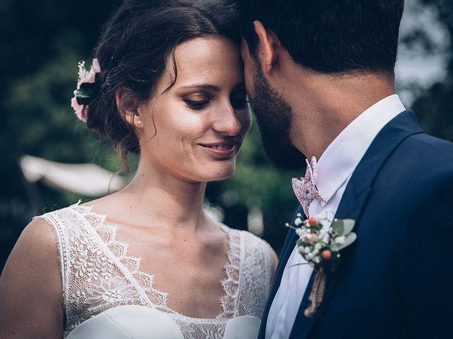 Le mariage de Richard et Lucie à Bidart, Pyrénées-Atlantiques 40