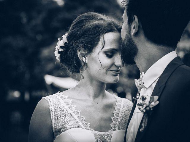 Le mariage de Richard et Lucie à Bidart, Pyrénées-Atlantiques 1