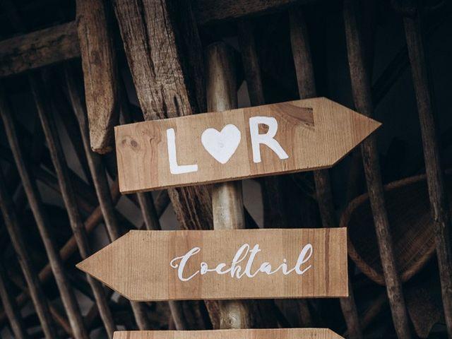 Le mariage de Richard et Lucie à Bidart, Pyrénées-Atlantiques 44
