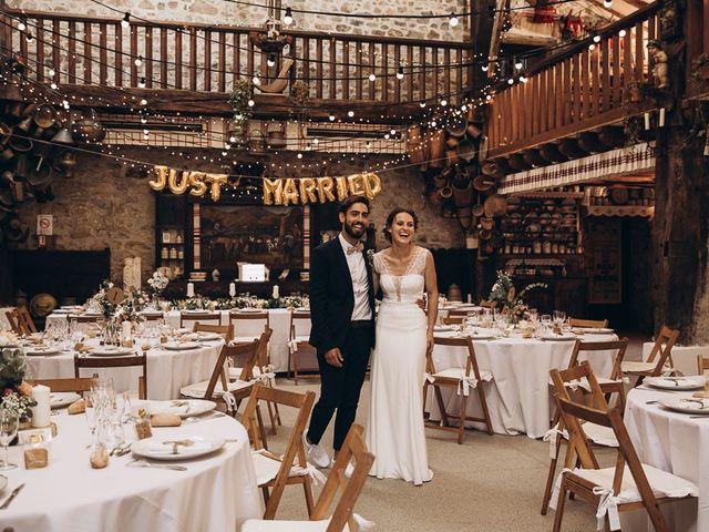 Le mariage de Richard et Lucie à Bidart, Pyrénées-Atlantiques 49