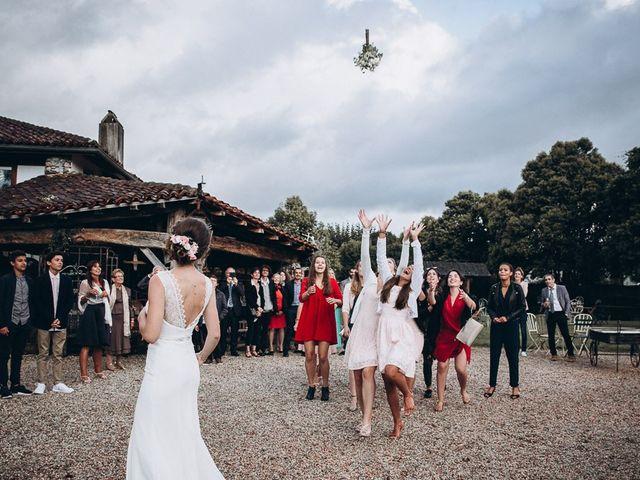 Le mariage de Richard et Lucie à Bidart, Pyrénées-Atlantiques 57