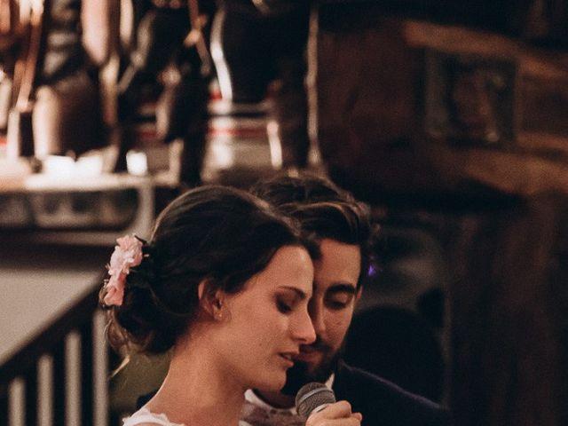 Le mariage de Richard et Lucie à Bidart, Pyrénées-Atlantiques 62