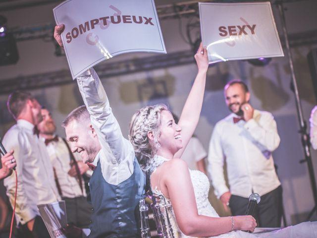 Le mariage de Jérémy et Cindy à Saint-Romain-en-Jarez, Loire 50