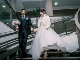 Le mariage de Laurelenne et Cedric