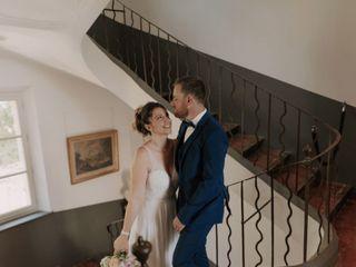 Le mariage de Marius  et Élodie  2