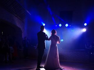 Le mariage de Jacynthe et Nicolas 3