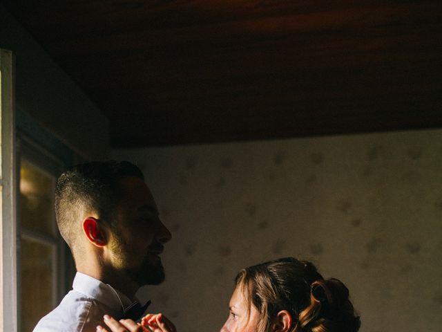 Le mariage de Mickael et Emile à Monbazillac, Dordogne 3