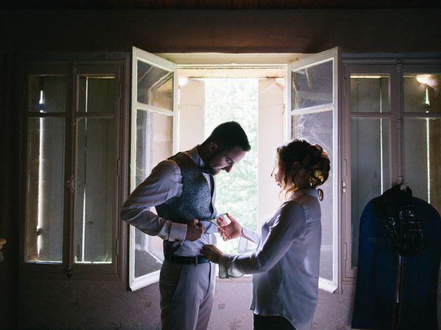 Le mariage de Mickael et Emile à Monbazillac, Dordogne 2