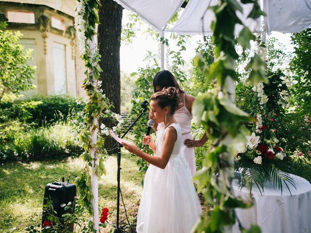 Le mariage de Mickael et Emile à Monbazillac, Dordogne 21