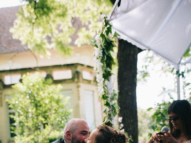 Le mariage de Mickael et Emile à Monbazillac, Dordogne 22
